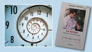 CAFÉ PHILOSOPHIQUE - Réflexions sur l'importance du temps (événement passé)