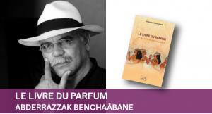 Rencontre d'auteur - Abderrazzak Benchaâbane