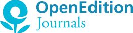 OpenEdition Journals