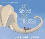Sieste de Moussa (La)