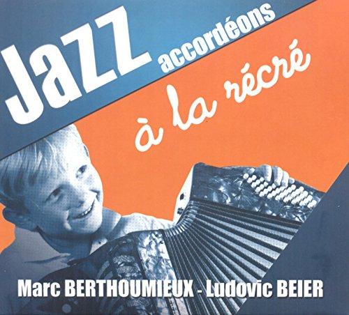 Jazz accordéons a la récré