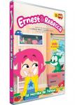 Ernest & Rebecca - Le Microbe de l'amour