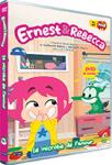 Ernest & Rebecca - Rebecca la terreur