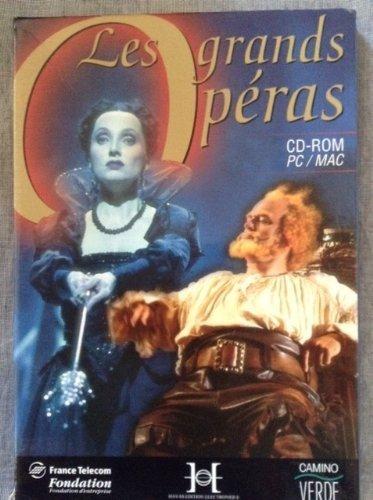 Grands opéras