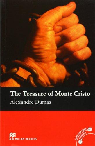 The Treasure of Monte Cristo
