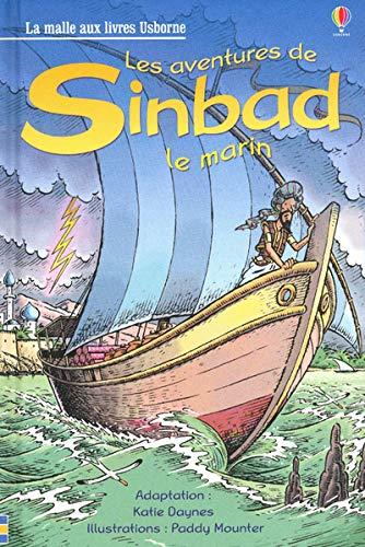 Les aventures de Sinbad le marin