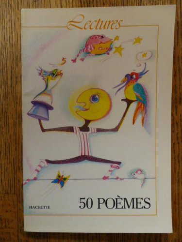 50 poèmes
