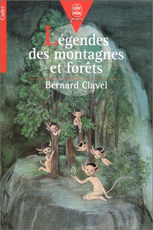 Légendes des montagnes et forêts