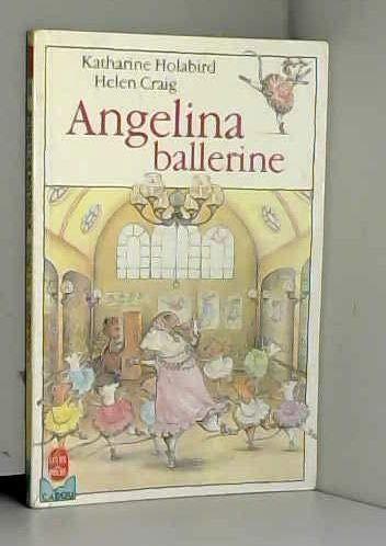Angelina ballerine