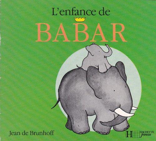 L' Enfance de Babar