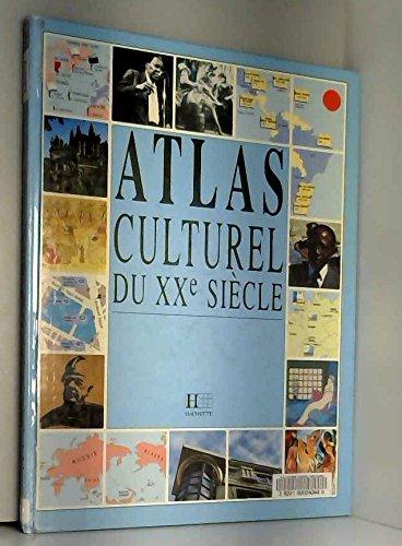 Atlas culturel du XXe siècle