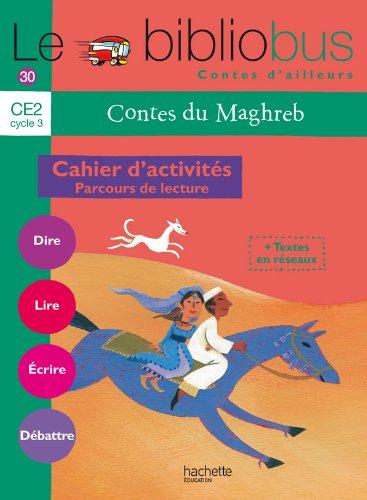 Contes du Maghreb