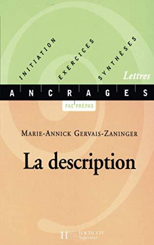 description (La)