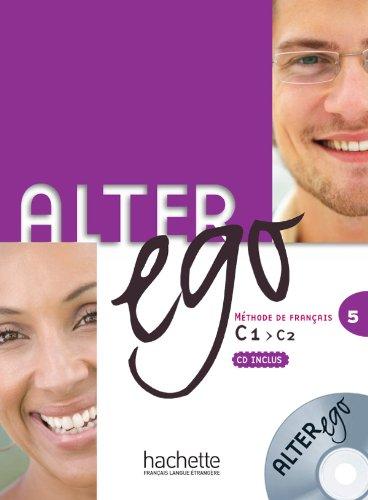 Alter ego 5