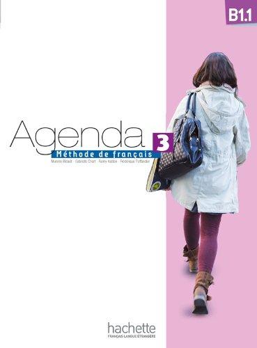 Agenda 3, B1.1