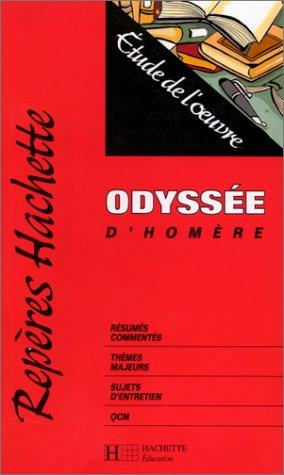 Odyssée d'Homère (L')