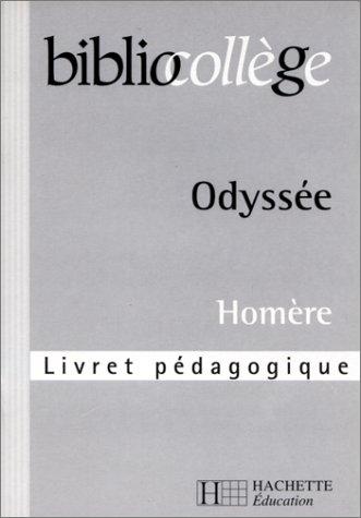 Odyssée, Homère
