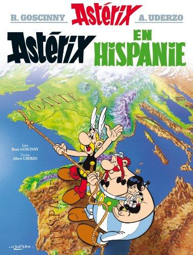 Astérix en Hispanie