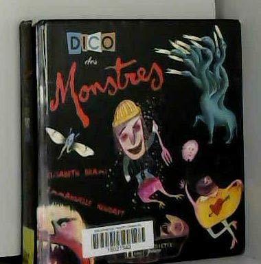 Dico des monstres