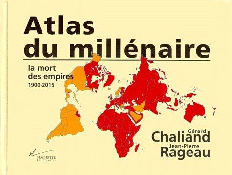Atlas du millénaire