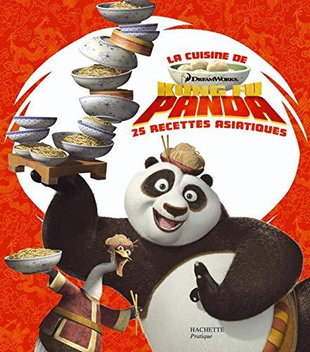 La cuisine de Kung-Fu Panda