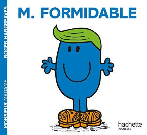 M. Formidable