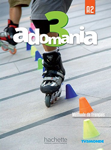 Adomania, 3