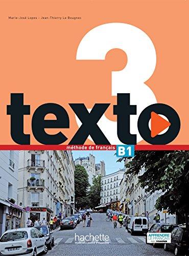 Texto, niveau 3