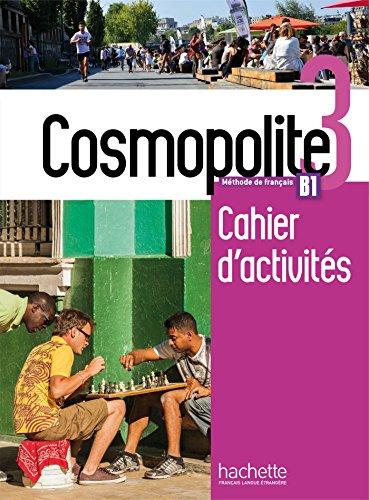 Cosmopolite 3, B1