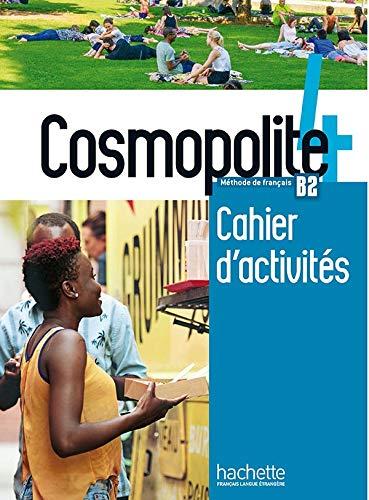 Cosmopolite 4, B2