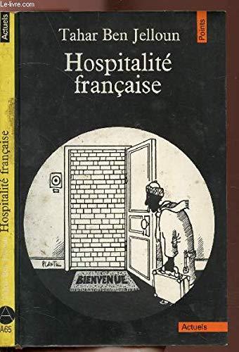 Hospitalité française