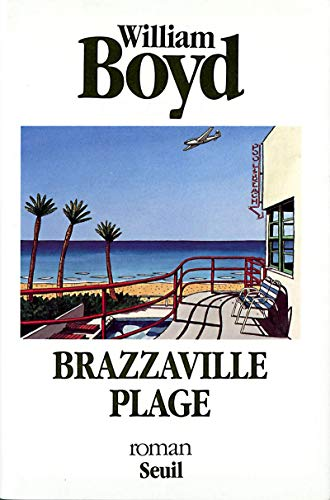 brazaville plage