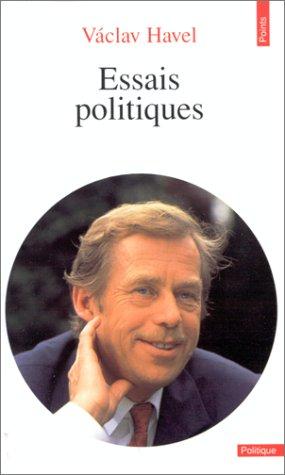 Essais politiques