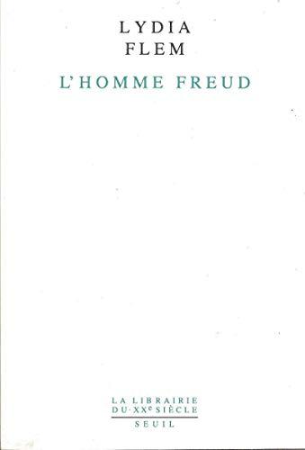 homme Freud (L')