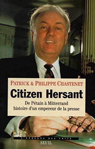 Citizen Hersant