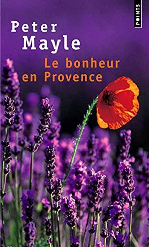 Le Bonheur en Provence