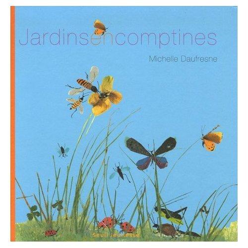 Jardins en comptines