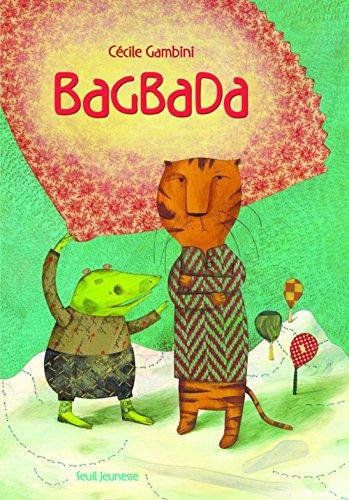 Bagbada