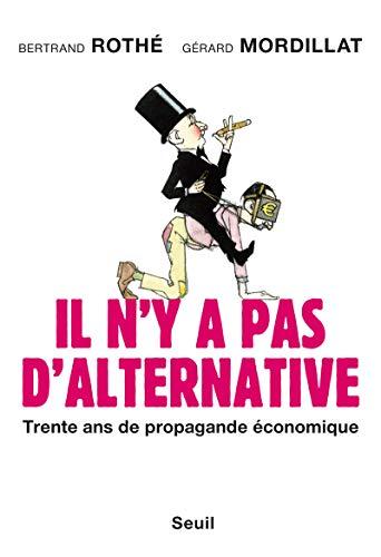 Il n'y a pas d'alternative