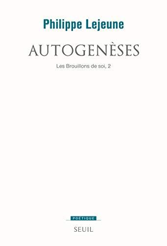 Autogenèses
