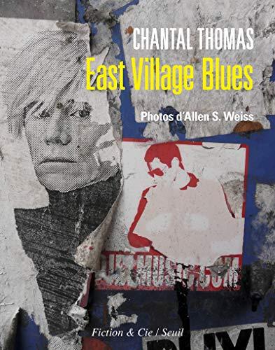 East Village Blues