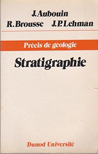 Stratigraphie