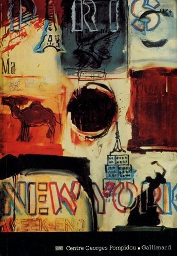 Paris - New-York ; 1977