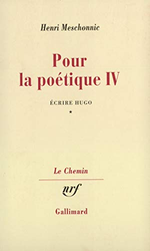 Ecrire Hugo