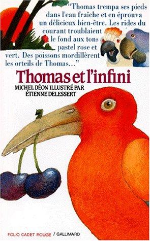 Thomas et l'infini