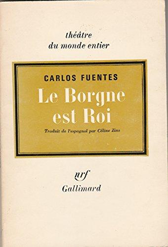 Borgne est roi (Le)