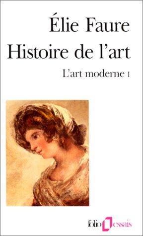 art moderne I (L')