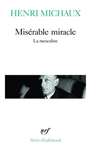 Misérable miracle