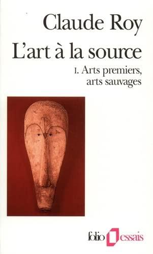 art à la source tome I (L')