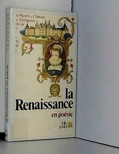 Renaissance en poésie (La)